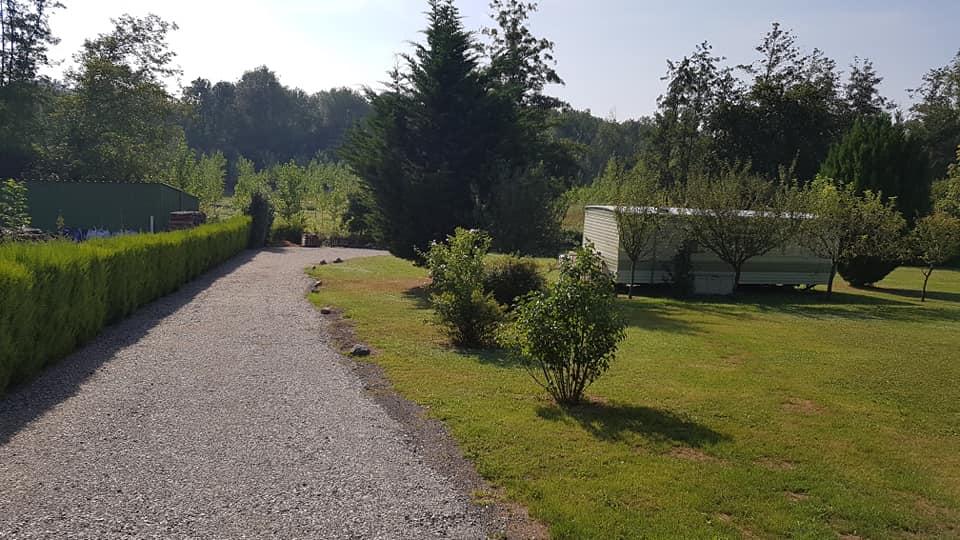 Aire camping-car à Dissé-sous-le-Lude (72800) - Photo 4
